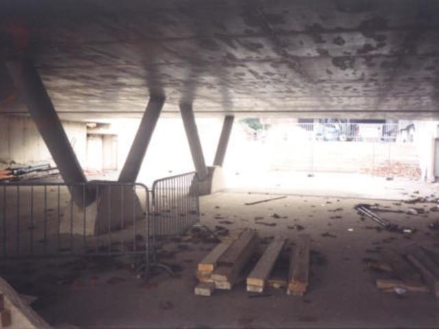 Ouvrage souterrain - 3