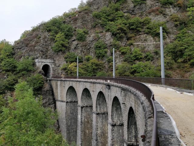 Petit train de la Mure - 1