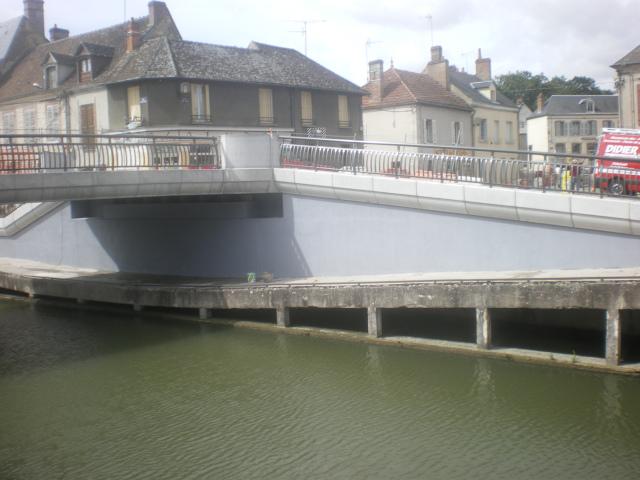 Pont de Cepoy - 1