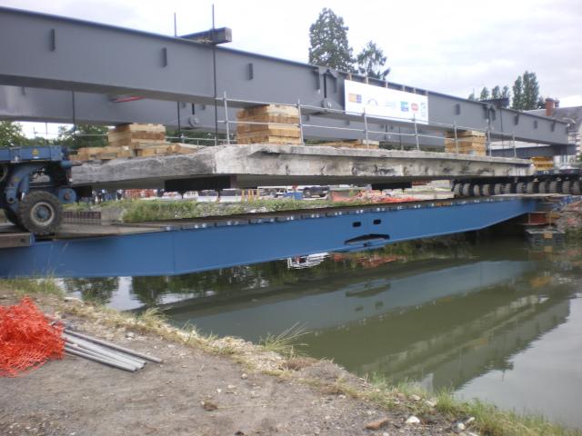 Pont de Cepoy - 2