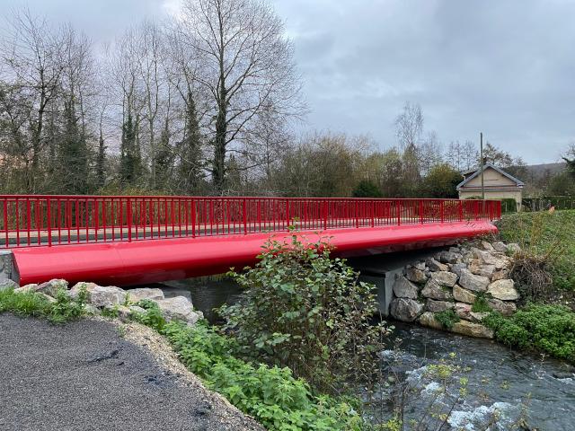 Pont des Launay