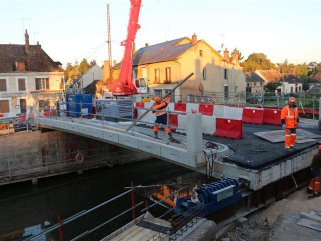 Pont du Puyrault - 2